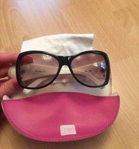 Солнцезащитные очки Escada оригинал