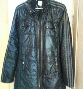 Куртка Adidas original женская