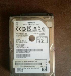 Hitachi 750 Gb