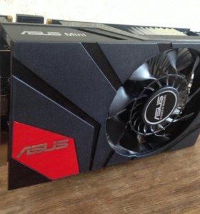 Видеокарта ASUS GeForce 950-M-2GD5