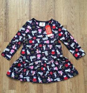 Платье George (2-3 года)