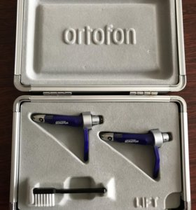 Ortofon Made from Scratch Concorde Twin