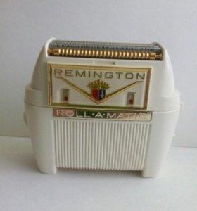 Электробритва Remington Roll-A-Matic Deluxe