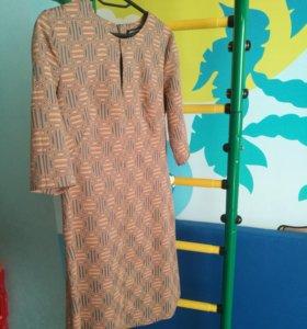 платье, рукава,по 300