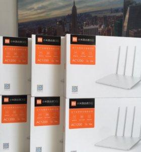 Роутер Xiaomi Router 3G 256MB