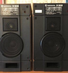 Радиотехника S-30