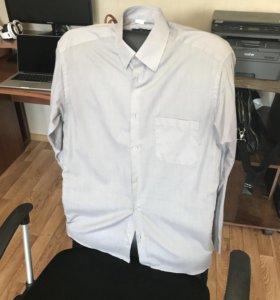 Рубашки мужские М