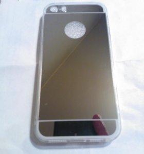 Чехол новый для iphone