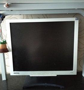 ЖК монитор для компьютера.