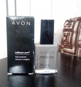 Лак для ногтей, Avon.