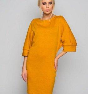 Платье 42-44 р-ра новое