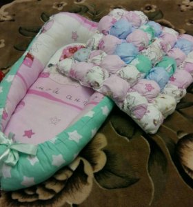 Шью на заказ детский текстиль