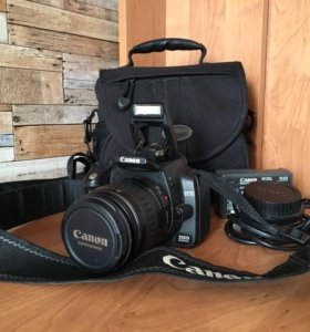 Canon eos D350