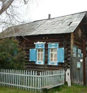 Дом, 54 м²