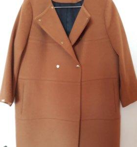 Пальто размер 46-48