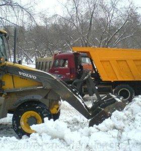 Сывоз снега
