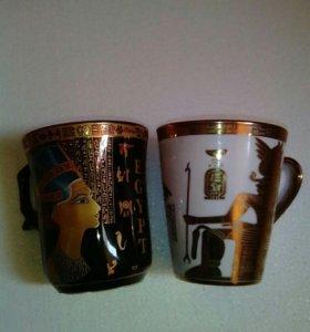 Чашки Египет