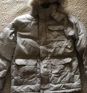 Куртка зимняя Остин