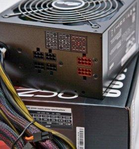 Модульный блок OCZ ModXstream Pro 600W Power