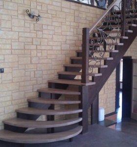 Реставрация и монтаж деревянных изделий.