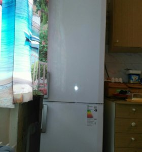 Холодильник срочно