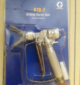 Малярный пистолет