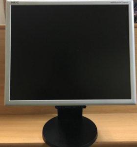 Монитор NEC MyltiSync LCD 1970NX