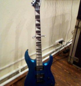 Новая Электро гитара 6-ти струнная
