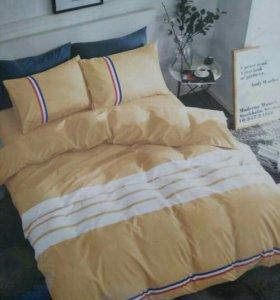 Менси постельное белье