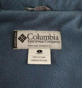 Куртка Columbia( L)