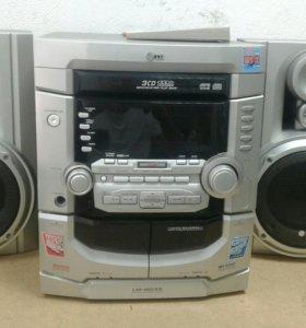 музыкальный центр LG LM-M245
