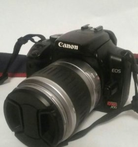 Canon 400d Rebel Xti