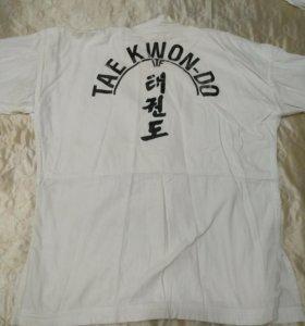 Тобок (кимоно) тхэквондо ITF