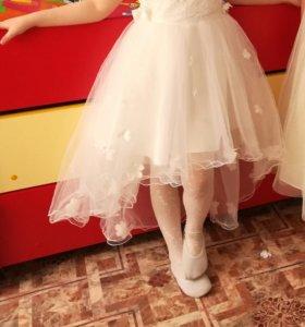 Платье на рост 98-118