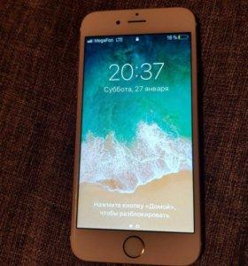 IPHONE APPLE S6