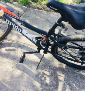 Велосипед-PRIDE