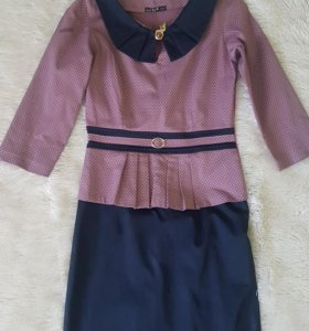 2 платья 42 размер