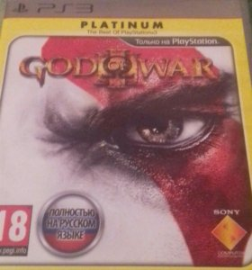 игра GOD OF WAR