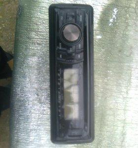 Магнитола CD, USB,SD, AUX