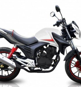 Motoland Flash 200cc