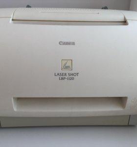 Canon Laser Shot LBP-1120