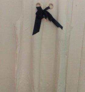 Блуза+платье