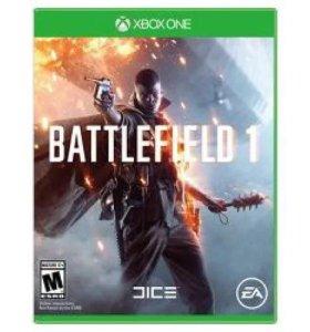 Диск на Xbox one S