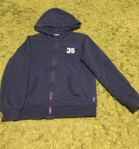 Куртка на мальчика летняя