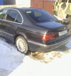 BMW 5 серия, 2000