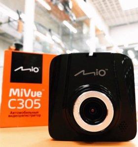 Mio MiVue C305