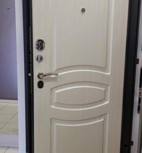 Сейф-дверь Аргус