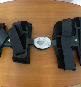 Ортез коленного сустава Orlett HKS-375