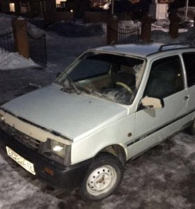 ВАЗ (Lada) 1111 Ока, 2005