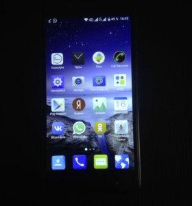 Телефон ZTE А610С